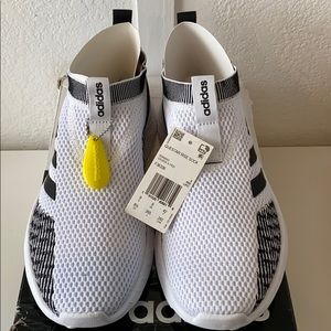 NWT Adidas Questar Rise Sock Mens Shoes 8.5